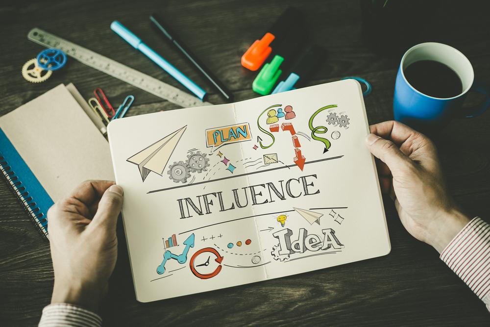 marketing-influence