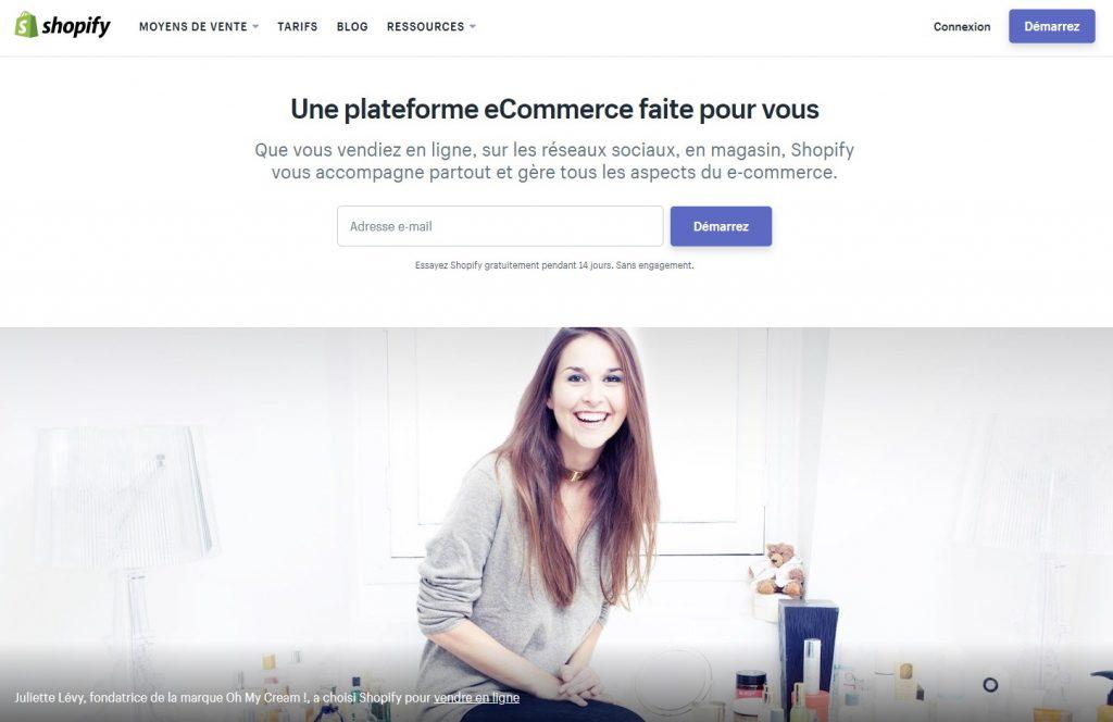 shopify-fr