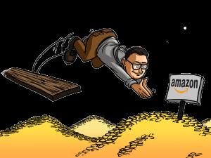 Amazon FBA avec Yannick Chastin