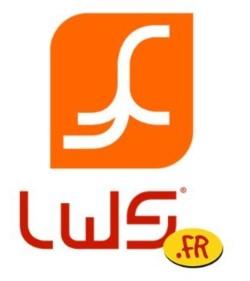 LWS hébergement web et achat de ndd