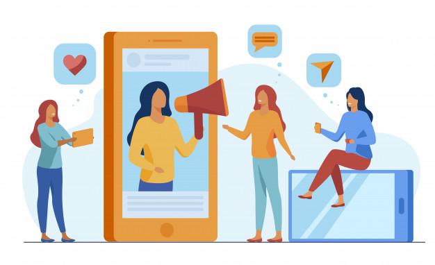 Stratégie marketing réseaux sociaux